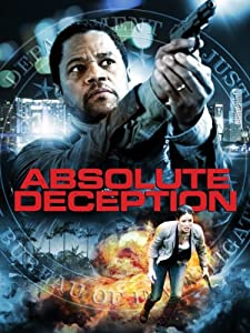 New free movie downloads online Absolute Deception [mts]
