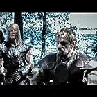 Darrell D'Silva, Ken Duken, Leo Gregory, and Tom Hopper in Northmen - A Viking Saga (2014)