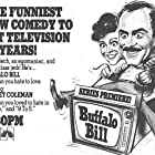 Dabney Coleman in Buffalo Bill (1983)