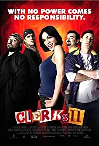 Primary photo for Clerks II