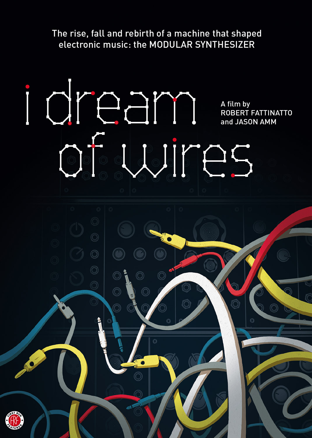 I Dream of Wires (2014) - IMDb