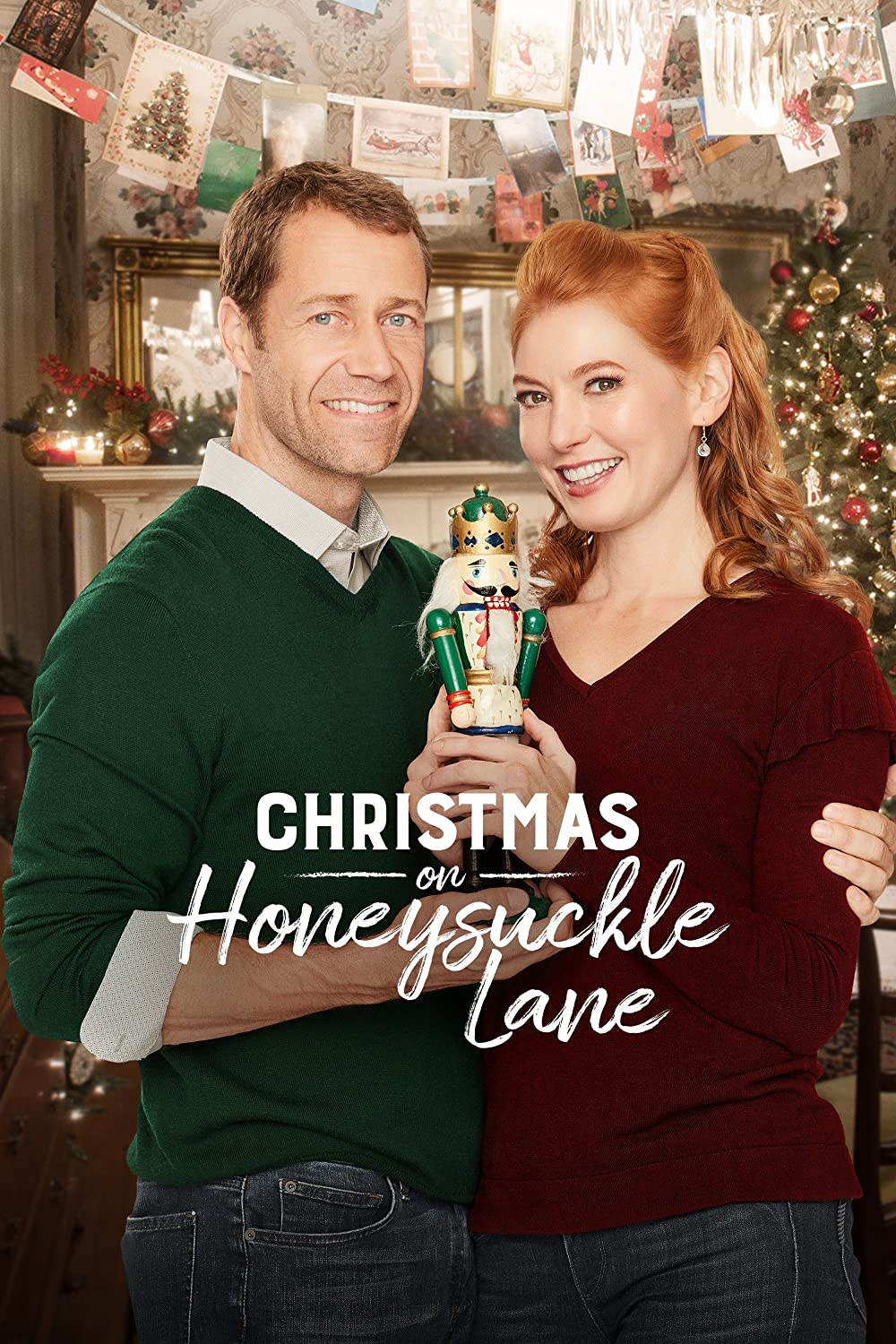 Christmas on Honeysuckle Lane 2018
