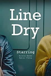 Line Dry Poster