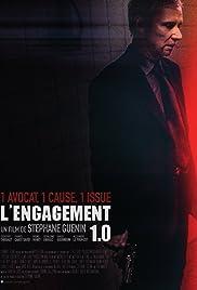 L'engagement 1.0 Poster