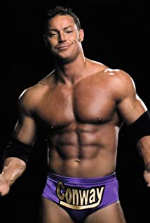 Rob Conway Picture
