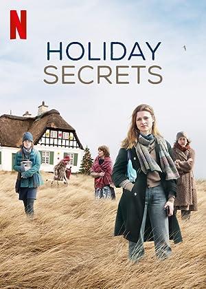 Where to stream Holiday Secrets