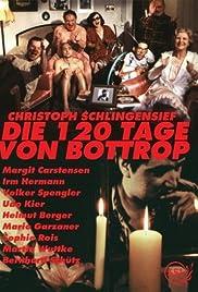 Die 120 Tage von Bottrop(1997) Poster - Movie Forum, Cast, Reviews