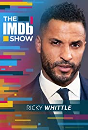 Ricky Whittle Poster