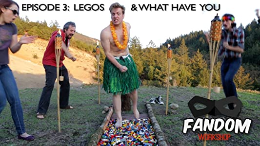 Watch online french movies Legos \u0026 What Have You by none 2160p]