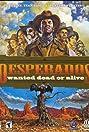 Desperados: The Shadow of El Diablo (2001) Poster