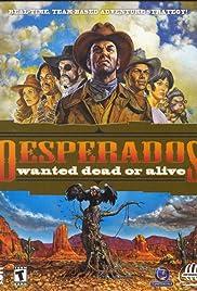 Desperados The Shadow Of El Diablo Video Game 2001 Imdb