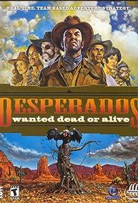 Primary photo for Desperados: The Shadow of El Diablo