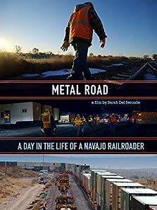 Metal Road (2017)