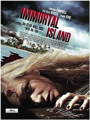 Thriller Immortal Island Movie