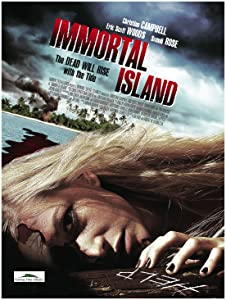 Comedy movies must watch Immortal Island by [mpeg]