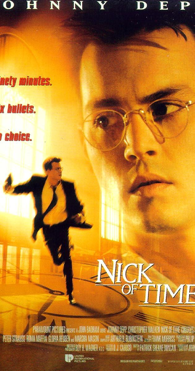Nick Of Time 1995 News Imdb
