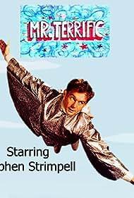 Mr. Terrific (1967) Poster - TV Show Forum, Cast, Reviews
