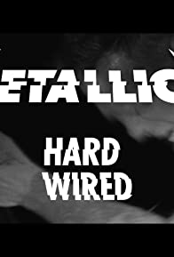 Primary photo for Metallica: Hardwired