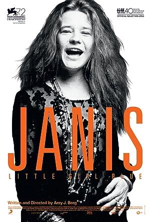 Where to stream Janis: Little Girl Blue