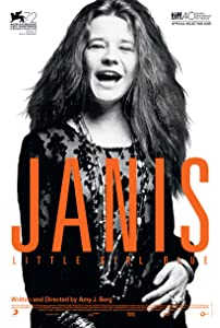 Watch now movie Janis: Little Girl Blue by Howard Alk [640x480]