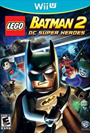 Lego Batman 2: DC Super Heroes(2012) Poster - Movie Forum, Cast, Reviews
