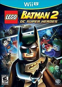 New movies torrent download 2018 Lego Batman 2: DC Super Heroes 2160p]