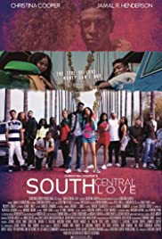South Central Love Poster