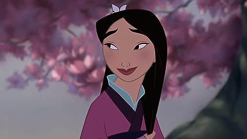 Kelly Marie Tran on Seeing Herself in 'Mulan'