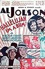 Hallelujah I'm a Bum (1933) Poster