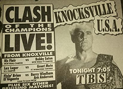 Movie downloads best website Clash of the Champions XV: Knocksville USA [FullHD]