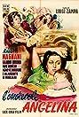 Angelina (1947) Poster