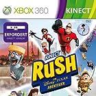 Kinect Rush: A Disney-Pixar Adventure (2012)