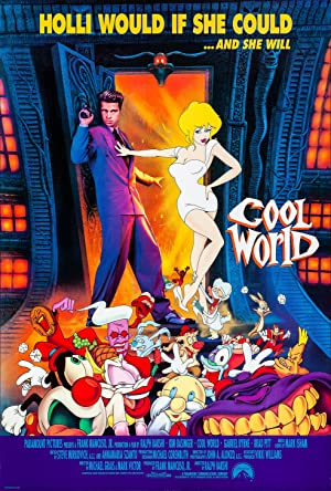 Where to stream Cool World