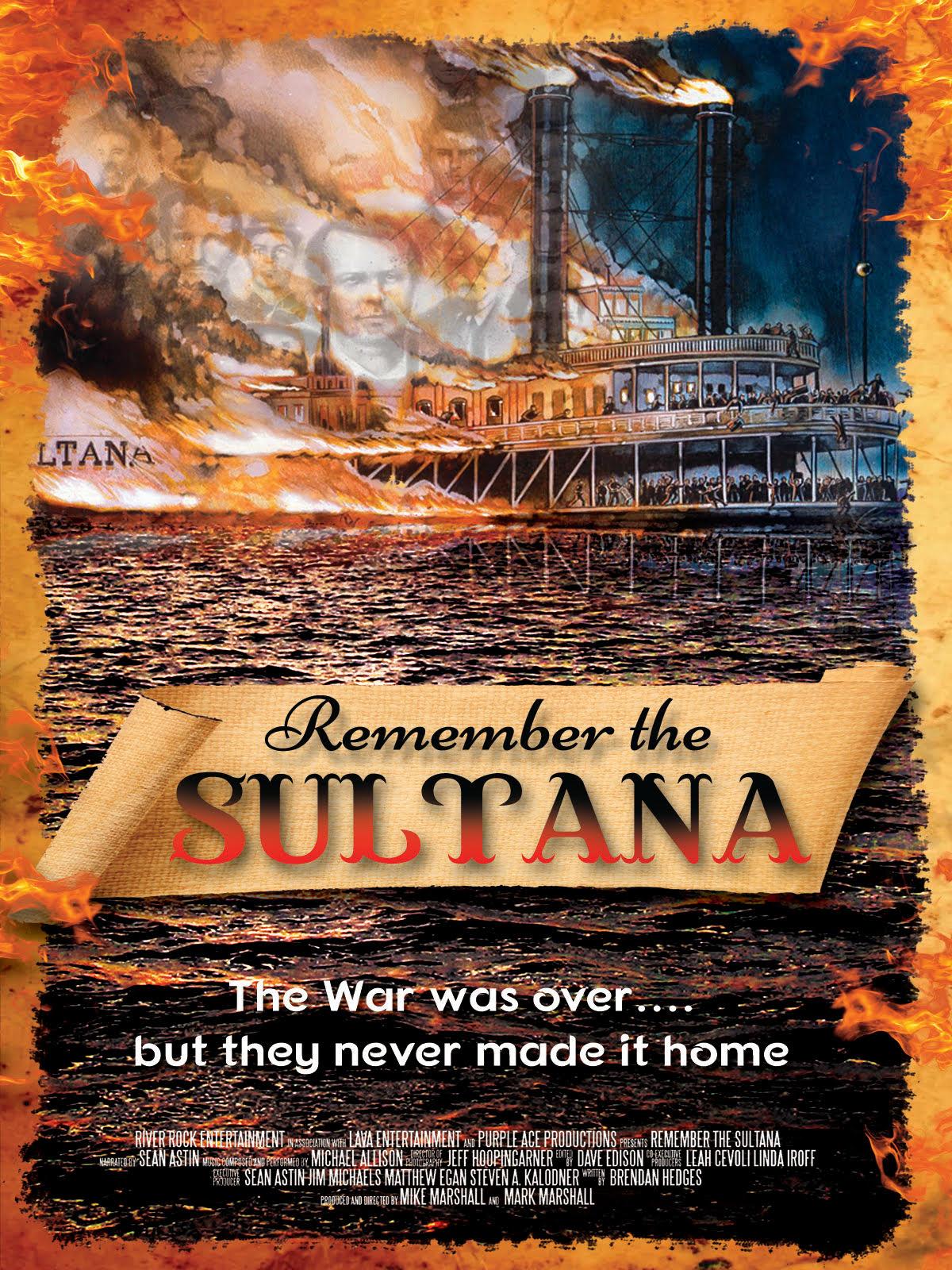 Remember the Sultana (2018) - IMDb