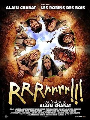 RRRrrrr!!! (2004) อาร์ร์ร์!!! ไข่ซ่าส์ โลกา…ก๊าก!!!