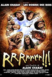 RRRrrrr!!! (2004) Poster - Movie Forum, Cast, Reviews