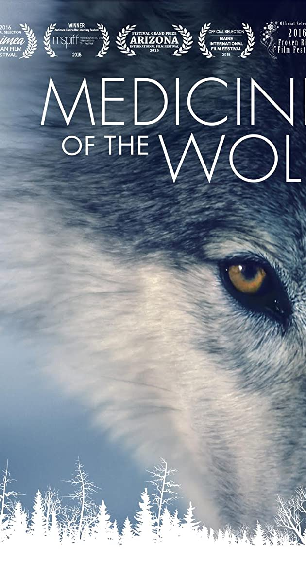 Subtitle of Medicine of the Wolf