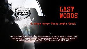 Last Words (2017)
