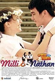 Milli & Nathan Poster