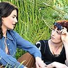 Thunderbird Dinwiddie and Mary Jane Wells in Elena Undone (2010)