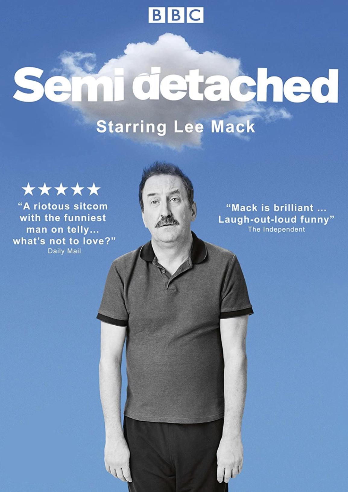 Semi-Detached (TV Series 2019–2020) - IMDb