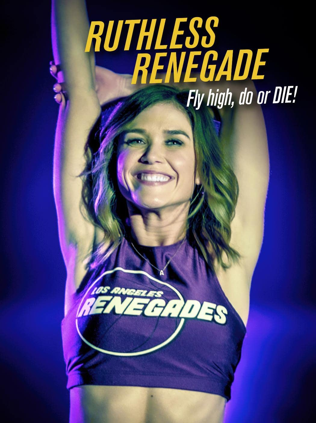 Ruthless Renegades (2020)
