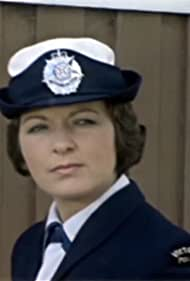 Patricia Smith in Division 4 (1969)