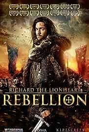 Richard the Lionheart: Rebellion Hindi