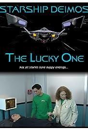 Starship Deimos: The Lucky One Poster