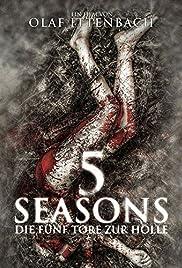 5 Seasons(2015) Poster - Movie Forum, Cast, Reviews