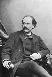 Jules Massenet Picture