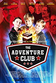 Adventure Club (2017) The Adventure Club 720p