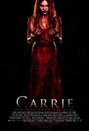 Carrie (2013) Poster - Movie Forum, Cast, Reviews