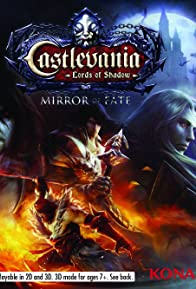 Primary photo for Castlevania: Lords of Shadow - Mirror of Fate